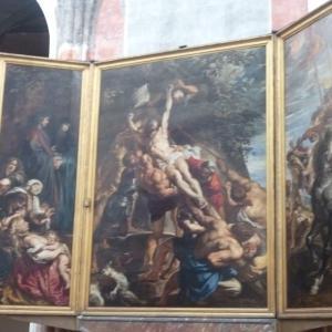 アントワープの聖母大聖堂 3
