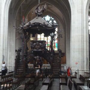 アントワープの聖母大聖堂 4