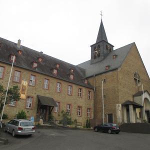 リューデスハイム・ ザンクト・ヒルデガルト修道院