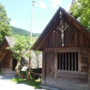 シュヴァルツヴァルト・グータッハの野外博物館 2