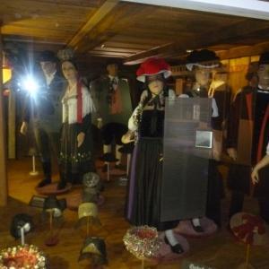 シュヴァルツヴァルト・グータッハの野外博物館 4