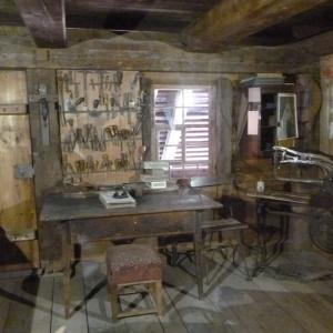 シュヴァルツヴァルト・グータッハの野外博物館 5
