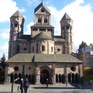 世界遺産のマリア・ラーハ修道院 2