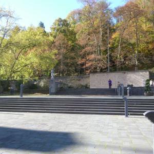 世界遺産のマリア・ラーハ修道院 4