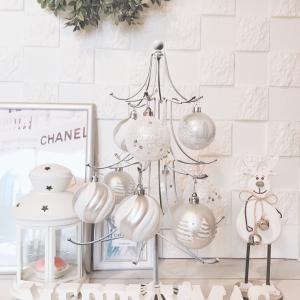Amazon☆追加購入のクリスマス雑貨