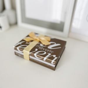 楽天☆バレンタインにおすすめのおしゃれなチョコレート