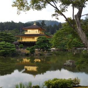 ベタな京都