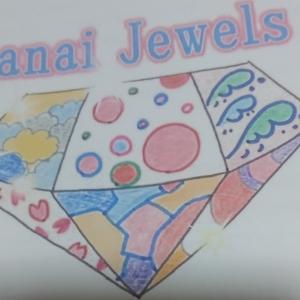 kanai プレート アート体験できます。