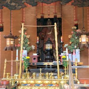 貴船神社と護法魔王尊(サナトクマラ)活力のエネルギーに満ちた鞍馬山へ②