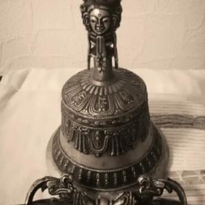 チベットとのご縁のある品や施術~世界が平和でありますように。