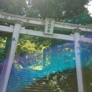 鳥取県 素敵な神社~神様のお導き、森羅万象に感謝