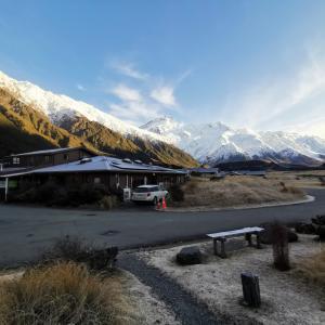 ニュージーランドで家探し 初日