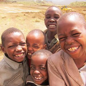 アフリカへ行く準備(予防接種・マラリア対策)