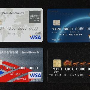海外旅行で必需品のデビットカード2選