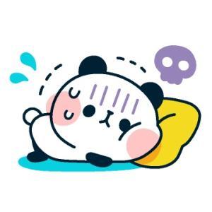 インフル診断2日目&『KEIICHIRO』&『家政夫のミタゾノ』(  ›´ω`‹ )おはよ〜