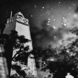 酒田市・日和山六角灯台 ♯41