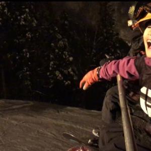 スノーボードで大切に思うこと