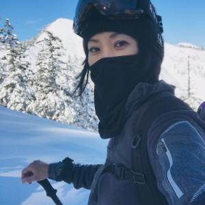 スノーボードでも日常でも★暖かインナー