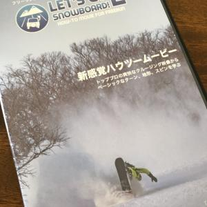 大人気★スノーボードDVD