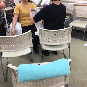 ハンドケアマイスターインスト講座in大阪