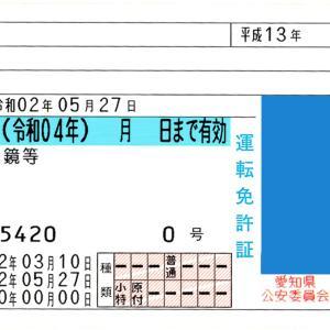 普通二輪小型AT限定免許 一発試験受験記①