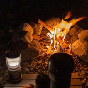 【キャンプ】川井キャンプ場へバックパックでソロキャンプ!奥多摩のキャンプは氷川だけじゃない!【2017年11月3日~4日】