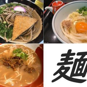 【旅行】大歩危小歩危とミニかずら橋、そして三種の麺をすする【四国一周】