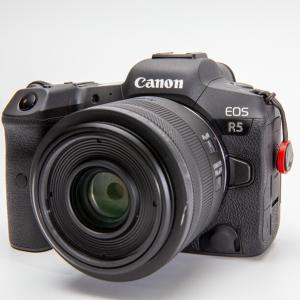 【カメラ】子供の撮影がメインの僕がEOS R5を購入した7つの理由