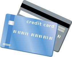 クレジットカード対応致しました