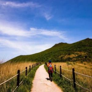 低山ハイキング(⌒‐⌒)