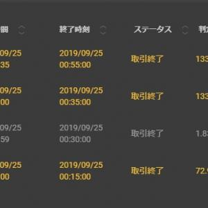 【FX&BO】9月24日の追記
