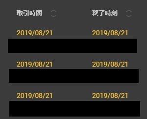 【FX&BO】8月21日の結果