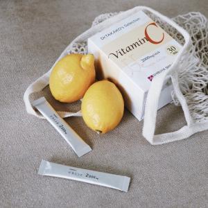 20%濃度のビタミンC美容液が入荷しました