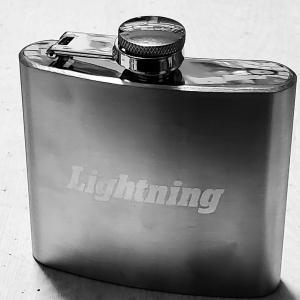 Lightning 付録オリジナルスキットル