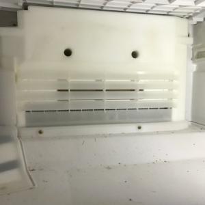 冷蔵庫  エラーが出て冷えないです