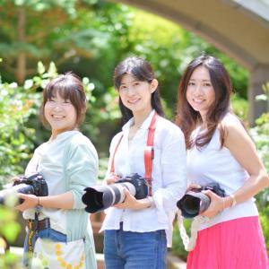 【募集】人気フォトグラファー武井るみのさんが神戸にやってくる!!☆神戸フォトウォーク開催決定!