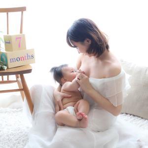 【募集】授乳フォト撮影会