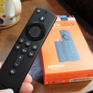 ファイヤーTVステックが有れば、地上波テレビなんて観る気しない