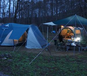 キャンプデビューするならテント選びは慎重に、すでに購入してしまった方はこの対策を!