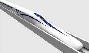 リニア中央新幹線線先行営業車L0系がマイナーチェンジ