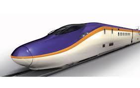 山形新幹線用のE8系をJR東日本が発表