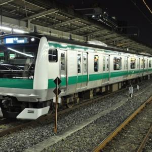 渋谷駅の山手線と埼京線(湘南新宿ライン)の並列ホーム化が実現