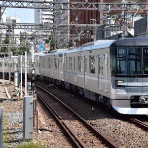 東京メトロ・日比谷線の虎ノ門ヒルズ駅が開業