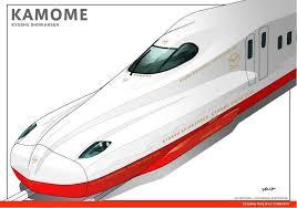 JR九州の長崎新幹線の愛称は「かもめ」に決定、車両デザインも発表