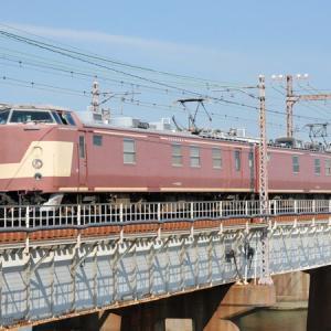 今も健在、最後の国鉄形電気検測電車、JR西日本の443系