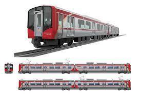 しなの鉄道の新型電車SR1系の導入が始まる