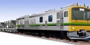JR東日本が事業用車GV-E197系・E493系の2形式を導入し機関車廃止へ