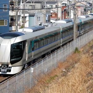 個人的にかっこいいと思う特急電車(東日本編)