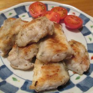 【旨魚料理】シマフグのムニエル