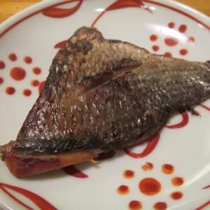 【旨魚料理】クロダイの照り焼き